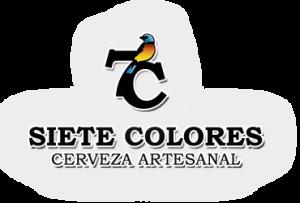 Cerveza 7 colores