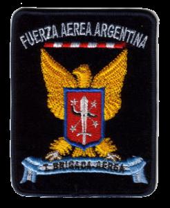 Primera Brigada Aerea
