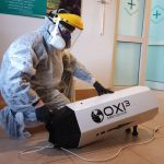 ESTERILIZACIÓN CON OZONO